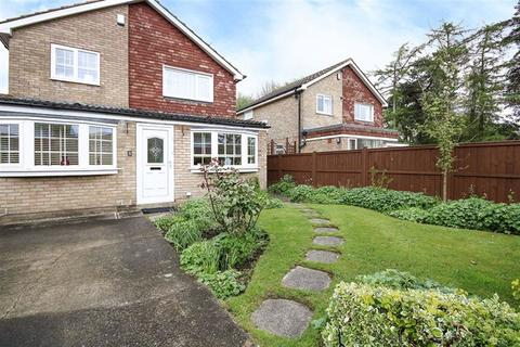 4 bedroom detached house for sale - Turnberry Rise, Alwoodley, LS17