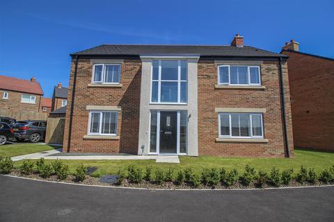 4 bedroom detached house for sale - Highfield Place, Killingworth Village, Newcastle Upon Tyne