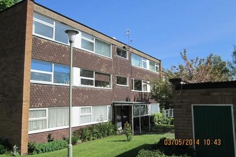 2 bedroom apartment to rent - Lichfield Road, Sutton Coldfield