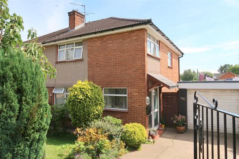 3 bedroom semi-detached house for sale - New Road, Rumney, Cardiff