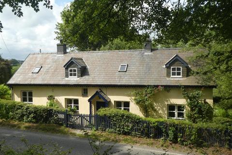 3 bedroom house for sale - Pencarreg, Llanybydder