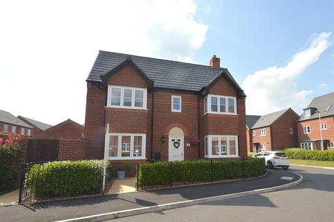 3 bedroom semi-detached house for sale - Barnton Way, Sandbach