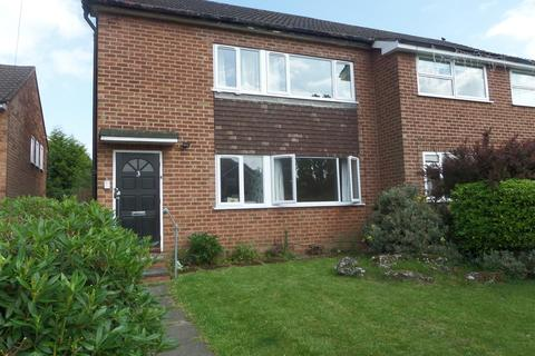 2 bedroom house to rent - Muswell Close, Solihull