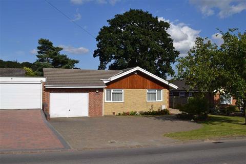4 bedroom detached bungalow for sale - Cold Ash Hill, Cold Ash, Berkshire, RG18