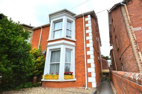 4 bedroom semi-detached house for sale - St. Andrews Road, Bridport