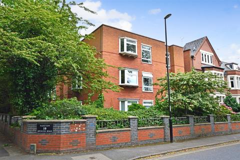 2 bedroom apartment for sale - Spencer Road, Earlsdon, Coventry