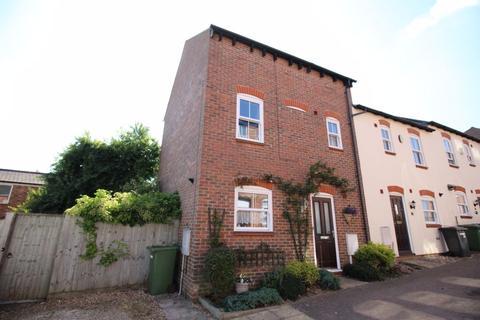 3 bedroom terraced house to rent - Tebbutts Yard, Earls Barton, Northampton