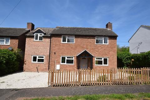 4 bedroom house to rent - Sutcliffe Avenue, Alderminster, Stratford-Upon-Avon