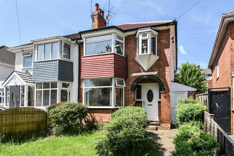 3 bedroom semi-detached house to rent - Kemshead Avenue, Northfield, Birmingham
