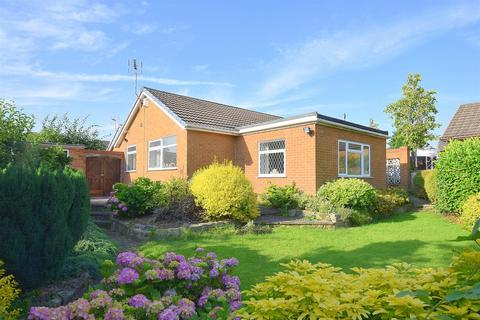 2 bedroom detached bungalow for sale - Kevin Close, Off Morley Road, Chaddesden, Derby