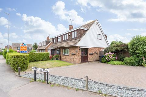3 bedroom semi-detached house for sale - Rumfields Road, BROADSTAIRS