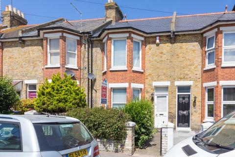 3 bedroom terraced house for sale - Alexandra Road, Broadstairs
