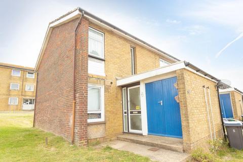 2 bedroom maisonette for sale - Rokesley Road, Dover