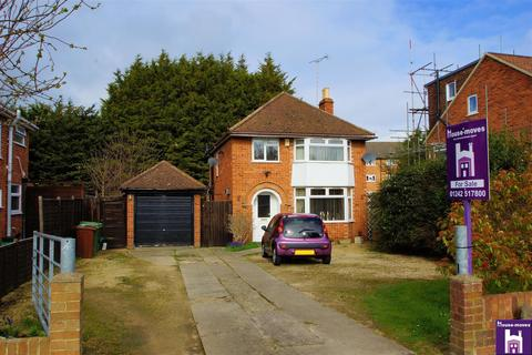 3 bedroom detached house for sale - Russet Road, Cheltenham, Gloucestershire, GL51 7LW