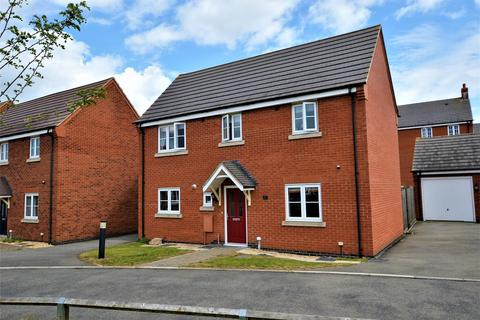3 bedroom detached house for sale - Ross Drive, Stamford