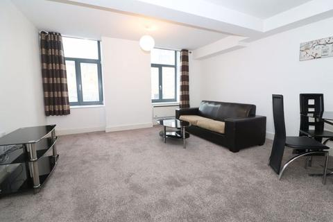 1 bedroom apartment to rent - Woolston warehouse, Grattan Road, Bradford, BD1