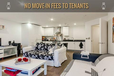 1 bedroom flat to rent - St Pancras Way