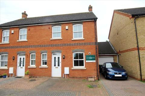 3 bedroom semi-detached house to rent - Sycamore Close, Potton, SG19