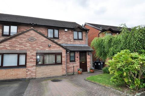 3 bedroom semi-detached house for sale - Mill Brook Drive, Birmingham, B31