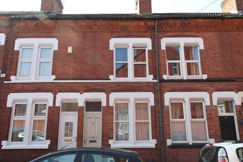 2 bedroom terraced house for sale - Howard Road, LEICESTER, LE2