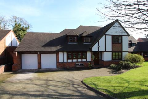 4 bedroom detached house for sale - Pine Leigh, Four Oaks, Sutton Coldfield, B74
