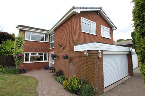 5 bedroom detached house for sale - Balmoral Road, Four Oaks, Sutton Coldfield, B74