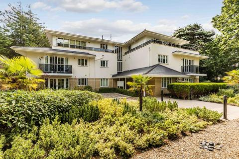 2 bedroom penthouse for sale - Bessborough Road, Canford Cliffs, BH13