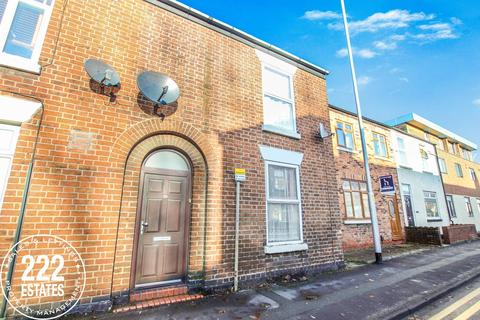 1 bedroom block of apartments for sale - 26 Froghall Lane, Warrington, WA2