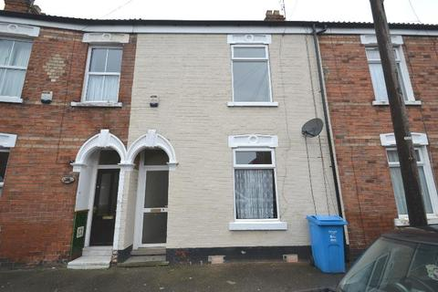 2 bedroom terraced house to rent - Perry Street, Hull