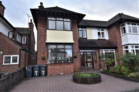 4 bedroom semi-detached house for sale - Langleys Road, Selly Oak, BIRMINGHAM, B29