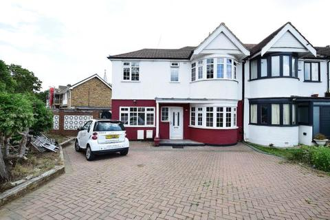 5 bedroom semi-detached house to rent - Kings Road, Harrow, Middlesex