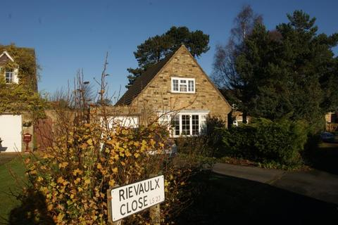 4 bedroom detached house to rent - Rievaulx Close, Boston Spa, Wetherby, LS23