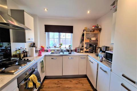 1 bedroom maisonette to rent - Didcot,  Oxfordshire,  OX11