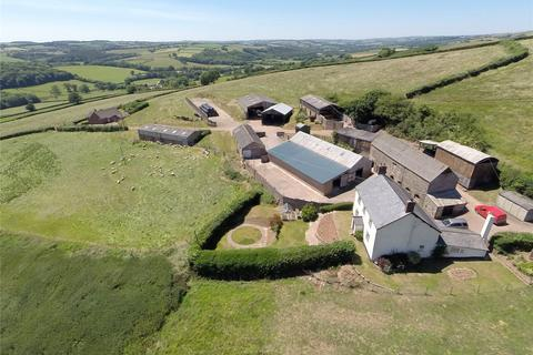 Farm for sale - Clayhanger, Tiverton, Devon, EX16
