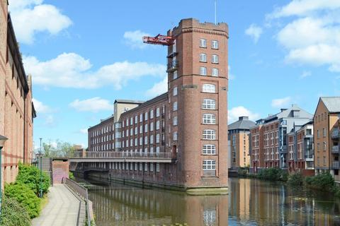 2 bedroom apartment for sale - Rowntree Wharf, Navigation Road