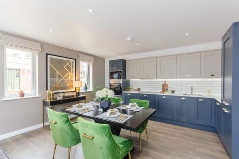 3 bedroom apartment for sale - Bellerby Court