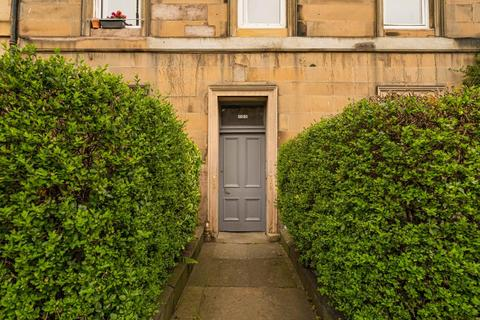 1 bedroom ground floor flat for sale - 103 PF2 Montgomery Street, Leith Walk, EH7 5EX