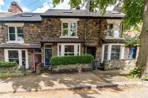 3 bedroom terraced house for sale - Ladysmith Avenue, Nether Edge, Sheffield, S7