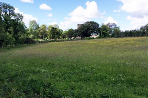 Land to rent - Amroth, Saundersfoot, Pembrokeshire SA72