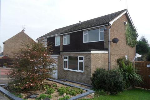 3 bedroom semi-detached house to rent - The Leys, Denton, NN7