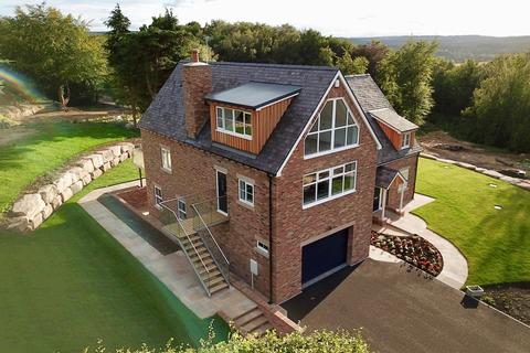 5 bedroom detached house for sale - Plot 2, Low Friarside Burnopfield