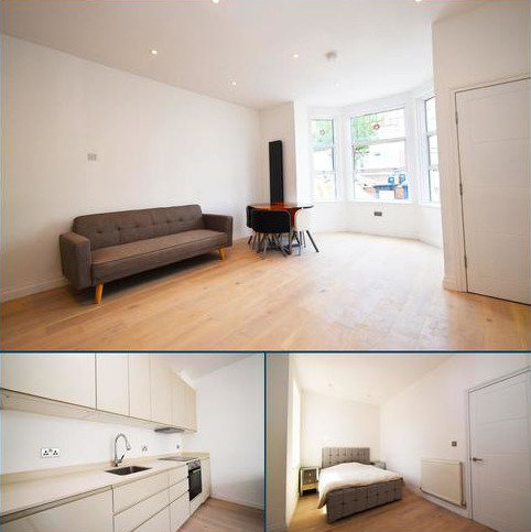 1 bedroom flat to rent - Park Road, Hendon NW4