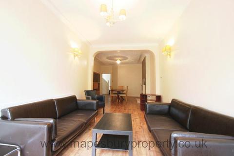 5 bedroom house to rent - Mount Pleasant Road, Queen's Park, NW10
