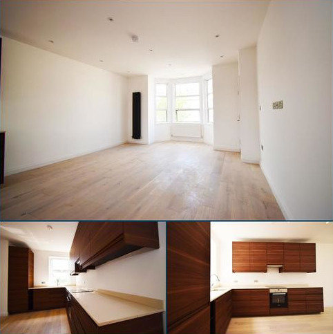 2 bedroom flat to rent - Park Road, Hendon NW4