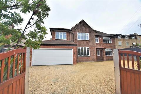 4 bedroom detached house for sale - Norris Road, Sale