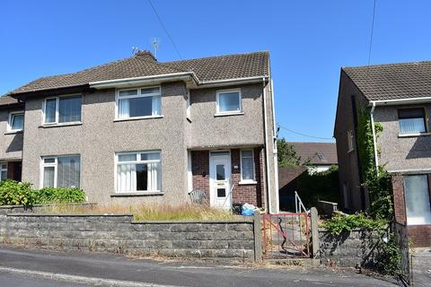 3 bedroom semi-detached house for sale - Heol Fach, North Cornelly, Bridgend. CF33 4LH