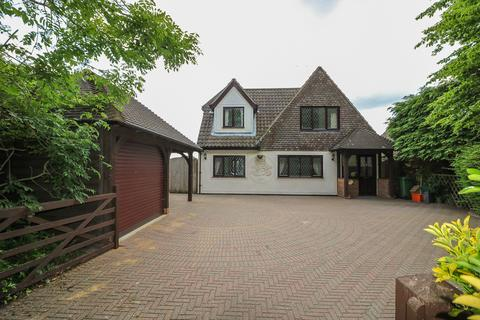 4 bedroom detached house to rent - Outwood Common Road , Billericay  CM11