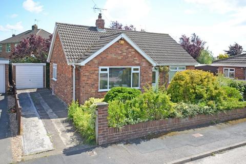 2 bedroom detached bungalow for sale - Rawcliffe Way