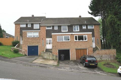4 bedroom terraced house to rent - Conifer Rise, High Wycombe