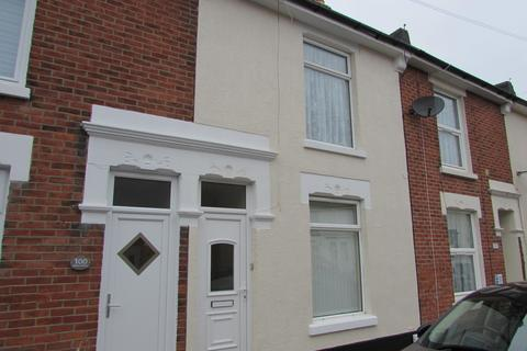 2 bedroom house to rent - Station Road, Portsmouth, PO3